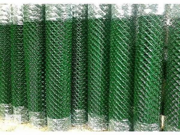 Полимерные заборы