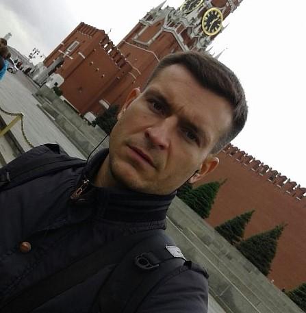 Бочковский Герман Викторович