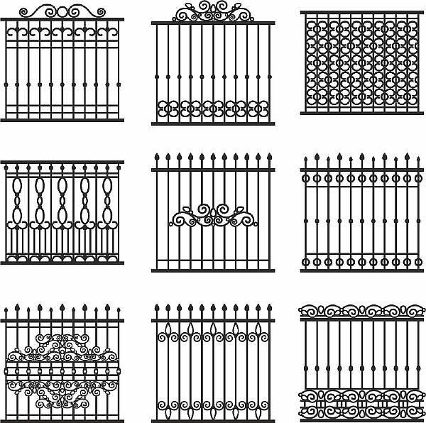 Варианты ворот