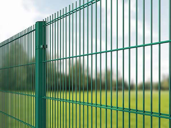 Забор 2Д